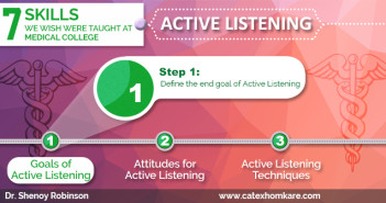 Active Listening - Featured Image - 1