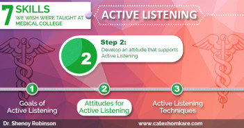 Active Listening - Featured Image - 2