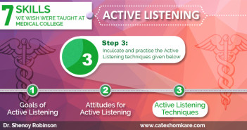 Active Listening - Featured Image - 3