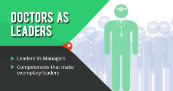 Doctors as leaders - Featured